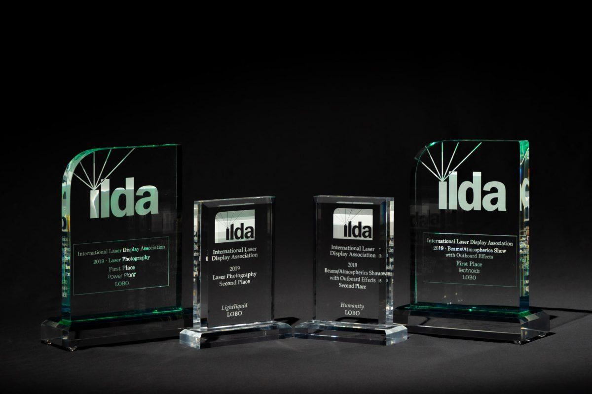 Creative Director Matthias Müller-Quernheim Lobo Studios ILDA awards
