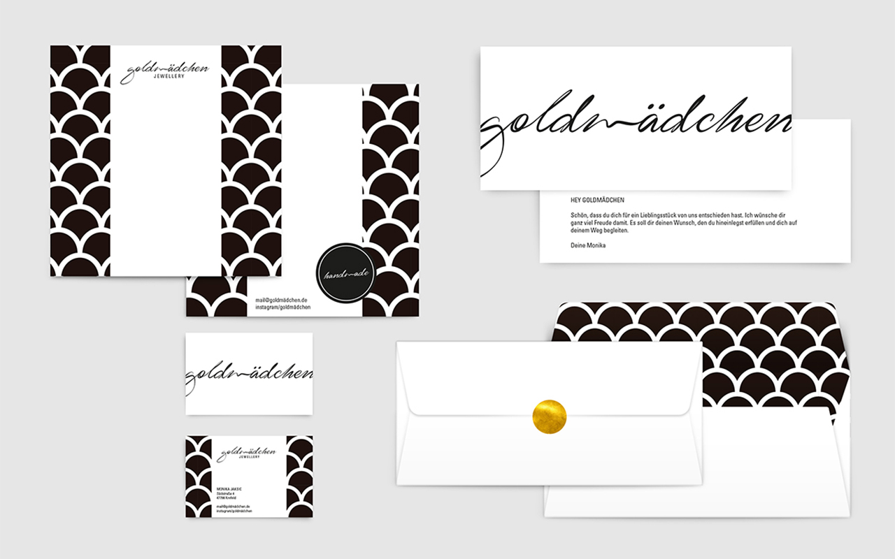 MQM Goldfadendesign content producer